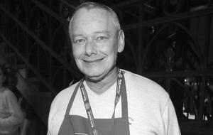 Imbiss-Tester Harry Schulz ist tot