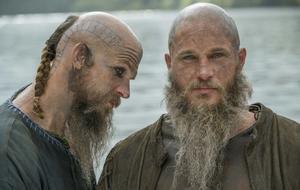 """Vikings"" ab Januar auf Netflix! | Bald nicht mehr bei Amazon Prime?"