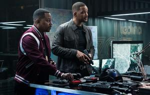 Will Smith und Martin Lawrence