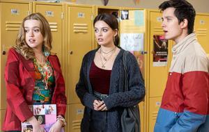 """""""Sex Education""""-Staffel 3: Start, Inhalt, Darsteller der Netflix-Serie"""