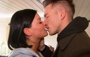 Berlin - Tag und Nacht: Mandy und André haben Sex!