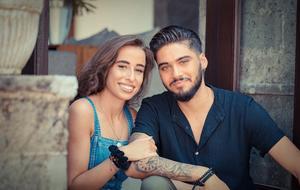 Temptation Island: Siria & Davide