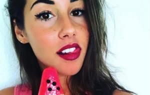 Sarah Lomardi: Deshalb trat sie als Stripperin auf