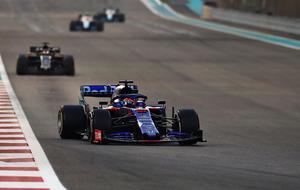Formel 1: RTL streicht Vor-Ort-Bericht bei großem Preis von Vietnam