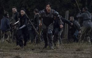 Walking Dead Staffel 5 Episode 12