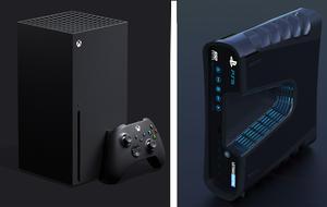 Xbox Series X vs. PS5