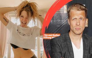 Oliver Pocher greift BTN-Star Anne Wünsche an