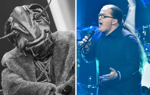 "War Angelo Kelly die Kakerlake bei ""The Masked Singer""?"