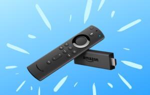 Fire Stick von Amazon