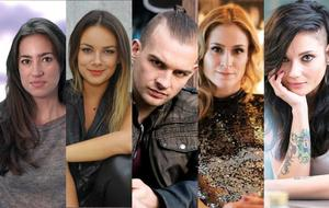 GZSZ: Das machen Elena, Jasmin, Anni, Sophie & Chris heute!