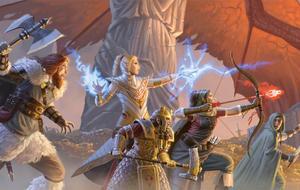 "Marvel-Mastermind soll ""Dungeons & Dragons""-Filmuniversum aufbauen"