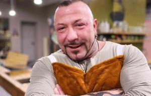 Berlin - Tag und Nacht: Alle hassen Fabrizio!