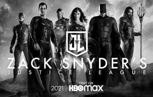 Justice League: Synder Cut