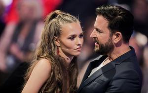 Laura Müller lässt Michael Wendler stehen - Tränenreicher Abschied