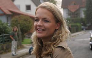 """Bestätigt """"Zuhause im Glück""""-Star Eva Brenner hiermit ihre Beziehung zu Björn Nolte?"""