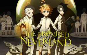 """""""The Promised Neverland"""": Anime als Amazon Prime-Serie"""