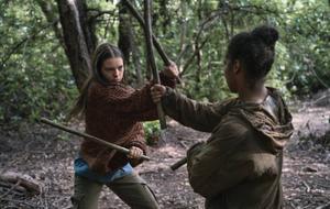 Hanna, Staffel 2: Start, Inhalt, Darsteller*innen, Trailer