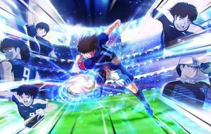 Captain Tsubasa: Gleich zwei Story-Modes im PS4- und Switch-Spiel