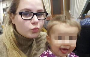 Calantha Wollny schickte ihre Tochter Cataleya Wollny allein mit Silvia in den Türkei-Urlaub