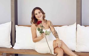 Bachelorette 2020: Melissa Damilia