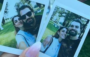 Yeliz Koc & Jimi Blue Ochsenknecht ein Paar | Schon Teil der Familie