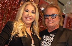 Die Geissens: So sahen Carmen und Robert früher aus!