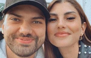 Jimi Blue Ochsenknecht und Yeliz Koc sind ein Paar