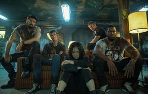The Boys Staffel 2