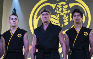 """Cobra Kai""-Staffel 3: Start, Inhalt, Darsteller"