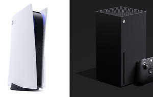 PlayStation 5 vs. Xbox One X