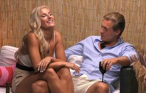 Love Island: Liebes-Aus bei Henrik und Sandra? Jetzt packt die Granate aus