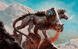 "Magic the Gathering   4 exklusive Preview-Karten aus ""Commander Legends"""