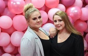 Loredana & Estefania Wollny