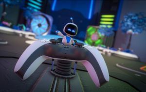 Astros Playroom Dualsense PS5