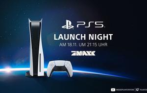 ProSieben Maxx Launch Night