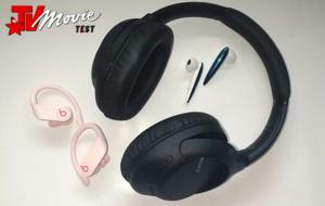 Die getesteten Bluetooth Kopfhörer