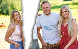 Bauer sucht Frau: Patrick und Antonia sind ein Paar