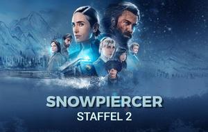 Netflix | Snowpiercer Staffel 2