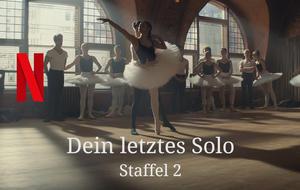 Netflix | Das letzte Solo – Staffel 2: Start, Handlung und Besetzung