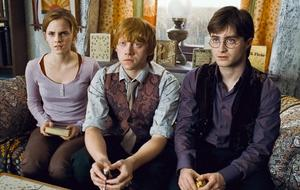 """Harry Potter""-Serie"