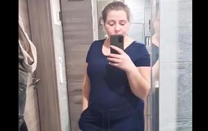 Sarafina Wollny mit Babybauch: Wann ist der Geburtstermin?