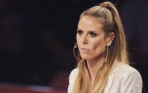 GNTM: Heidi Klum kündigt ihre Nachfolgerin an!