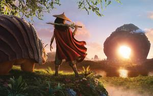 Raya und der letzte Drache: Release und Premium-Preis bekannt | Disney Plus