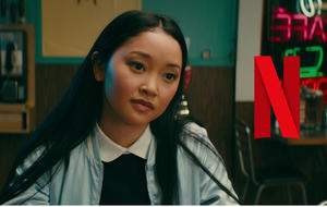 "Netflix   Neue Comedy-Serie mit ""To All the Boys""-Star Lana Condor"