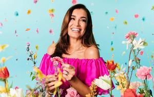 Love Island-Staffel 5: Jana Ina Zarrella