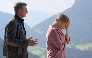Bergdoktor: Anne und Martin