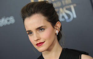 Emma Watson: Karriere beendet?