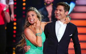 Let's Dance Lola Weippert Christian Polanc
