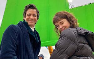 """Bridgerton""-Staffel 2: Dreharbeiten haben begonnen!"