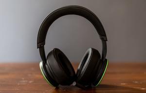 Xbox Wireless Headset Microsoft